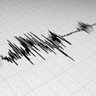 İzmir'de 2,8 şiddetinde deprem