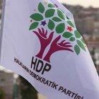 HDP Birecik İlçe Eşbaşkanı Yusuf Yeşiltepe gözaltında