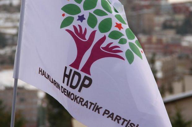 HDP Birecik İlçe Eşbaşkanı Yusuf Yeşiltepe gözaltına alındı
