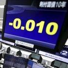 Japonya'da Mart ayından sonra bir ilk