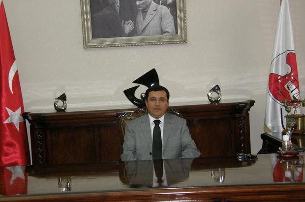 Siirt Baro Başkanı'na FETÖ gözaltısı