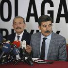 MHP'de 3 kişilik Çağrı Heyeti ihraç edildi