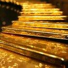 Altın ithalatında büyük çöküş