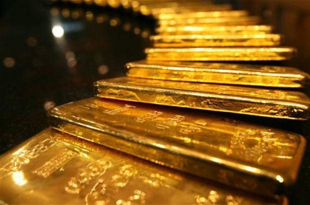Altın ithalat