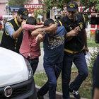 Adana'da kapkaç zanlıları yakalandı
