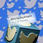 #DGSyiAçıklayın etiketi Twitter'da gündem oldu