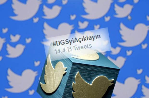 DGS sonuçları twitter