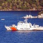 Rodos'a 10 Türk vatandaşı daha kaçtı
