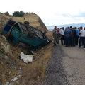 Elazığ'daki kazadan kötü haber!