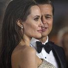 Angelina Jolie ve Brad Pitt'in heykelleri de ayrıldı