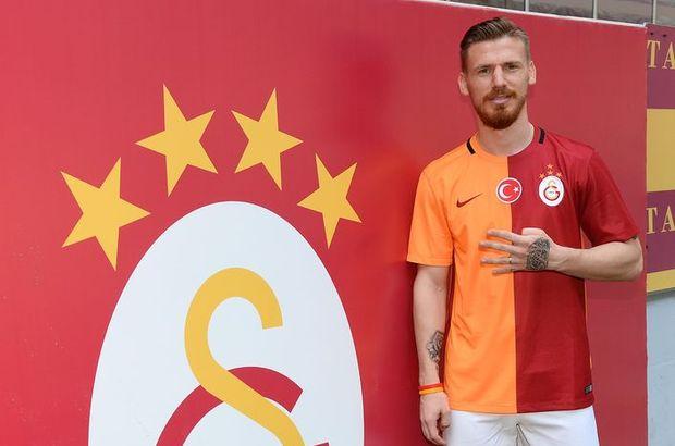 Serdar Aziz Bursaspor Galatasaray