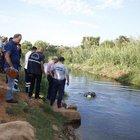 Antalya'da sulama kanalında ceset bulundu