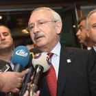 Kemal Kılıçdaroğlu gazilerle biraraya geldi