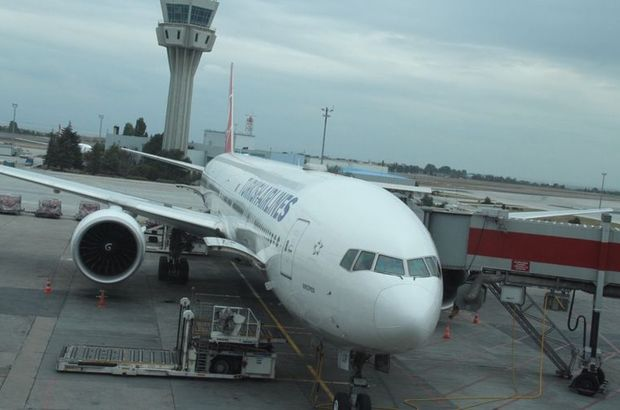 THY Uçak Kaza