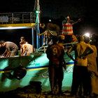 Mısır'da 600 kişiyi taşıyan göçmen teknesi battı: 450 kayıp