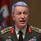 Genelkurmay Başkanı Akar: Mücadele en son terörist bitinceye kadar sürecek