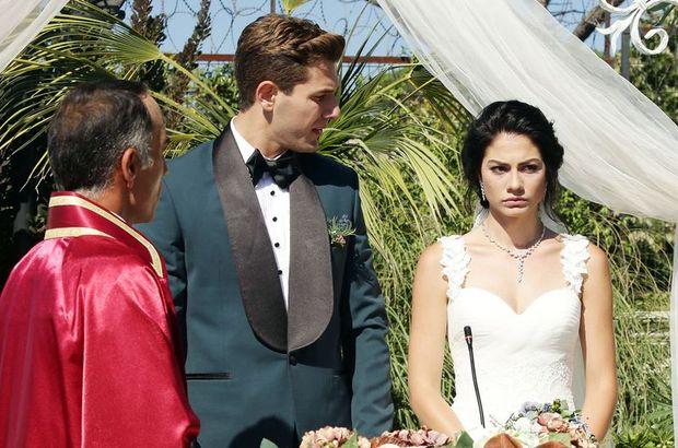 """""""Ben seninle evlenmek istemiyorum Onur"""""""