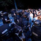 ABD'DE YİNE POLİS ŞİDDETİ!
