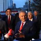 Başbakan Binali Yıldırım'dan yeni ekonomi kararlarıyla ilgili açıklama