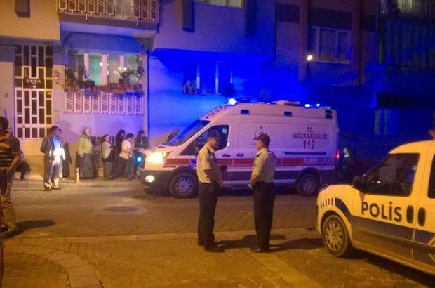 Denizli'de emekli polis not bırakıp intihar etti