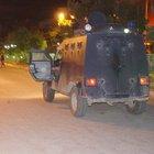 Kars'ta terör saldırısı