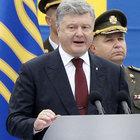Ukrayna Devlet Başkanı Poroşenko: Suriye'deki felaketin nedeni Rusya'nın rejimi desteklemesi