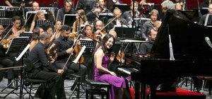Antalya Uluslararası Piyano Festivali başladı