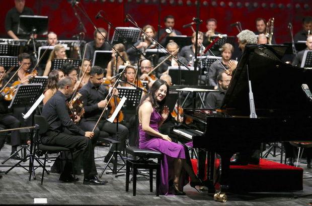 Antalya Uluslararası Piyano Festivali