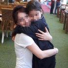 Anne ile baba kavgasında olan 7 yaşındaki Elif'e oluyor