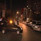 Başakşehir'de silahlı saldırı