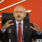 Kemal Kılıçdaroğlu Habertürk'e konuştu