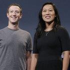 Zuckerberg'den 3 milyar dolarlık sağlık bağışı