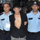 Konya'da takip ettiği kadına asansörde cinsel tacizde bulundu