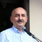 Çalışma Bakanı'ndan kıdem tazminatı ve taşeron işçi açıklaması