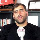 Şırnak'ta enkaz altında kalan uzman çavuş konuştu