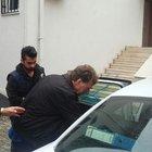 Galatasaraylı eski futbolcu İsmail Demiriz adliyeye sevk edildi