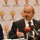 AK Partili Ahmet Sorgun'dan erken seçim açıklaması