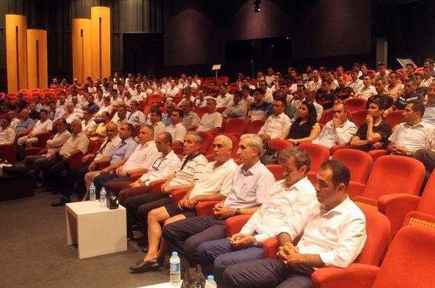 hakem semineri