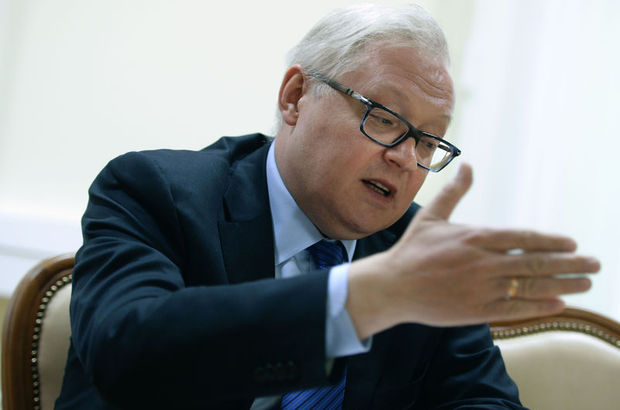 Sergey Ryabkov ile ilgili görsel sonucu