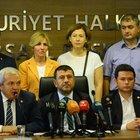 'MHP'liler de AKP´nin yedek partisi olabilir miyiz derdinde'
