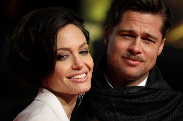 Brad Pitt'e soruşturma
