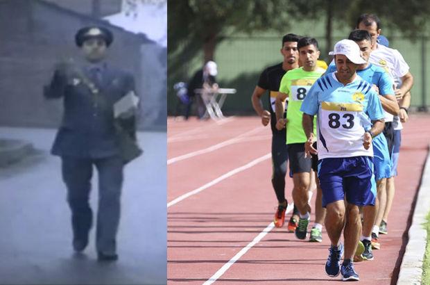 Kıyasıya yarış, Kemal Sunal'ın 'Postacı' filmini hatırlattı