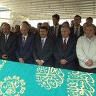Başbakan Yıldırım Mazhar Gürgen Bayatlı'nın cenazesine katıldı