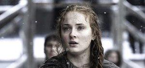 Sansa Stark'tan spoiler gibi Game of Thrones açıklaması