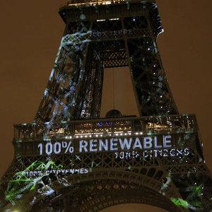 Paris için seferberlik
