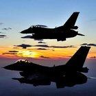 TSK: Türk savaş uçakları DAEŞ'e ait 5 binayı imha etti