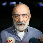 Ahmet Altan için yeniden yakalama kararı