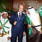 Başbakan Yardımcısı Kurtulmuş: Suudi Arabistan Türkiye dostluğu kıyamete kadar sürsün