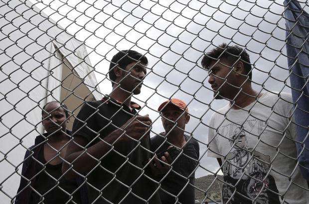 Müslüman Avrupa Sığınmacı