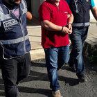 FETÖ'nün sözde Manisa emniyet imamı tutuklandı